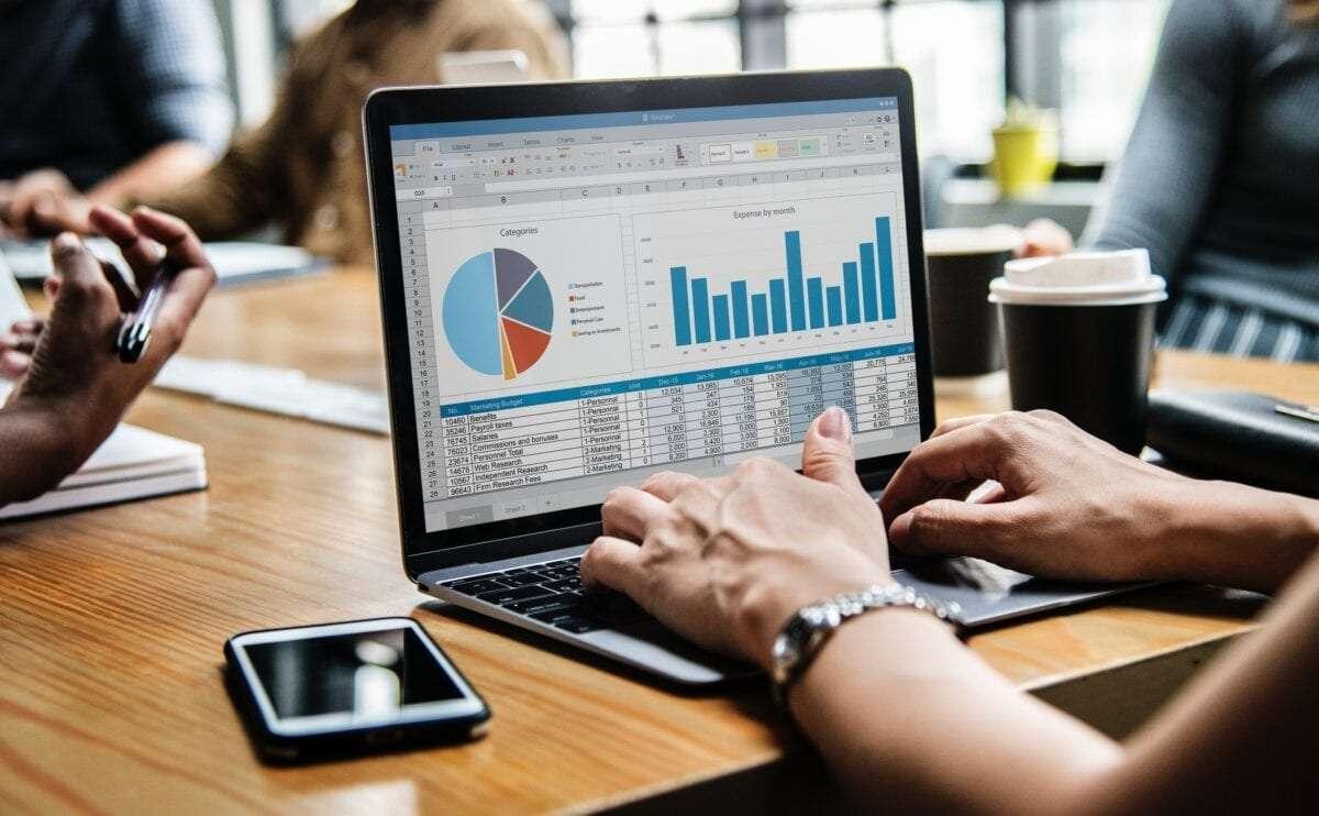 Market size & usage statistics