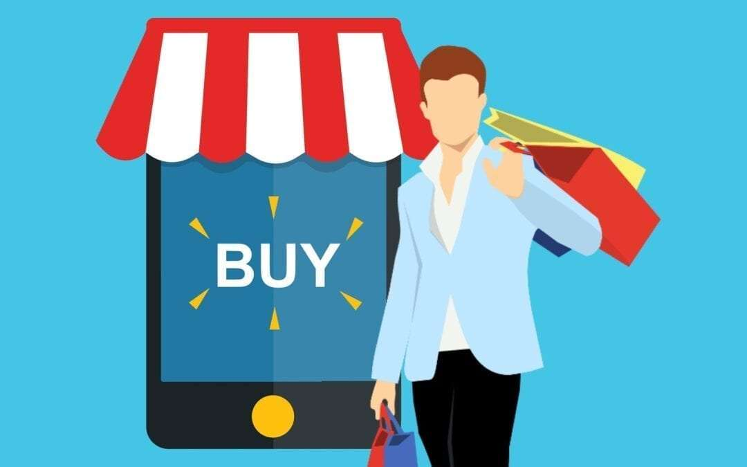 Why customers purchase through apps & why you should have one