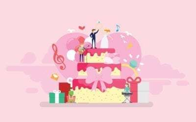 How a mobile app can power your wedding planning business