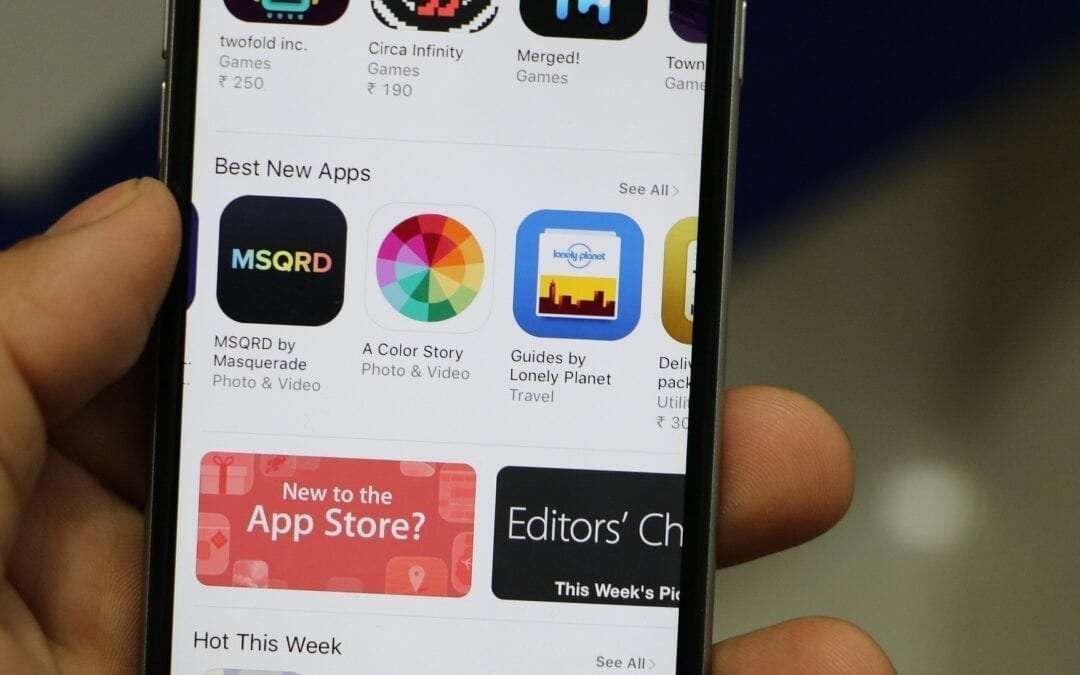 How App Store Optimization boosts the ranking of your mobile application