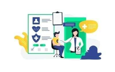 Healthcare mobile apps : Providing solutionsto overcome medical challenges