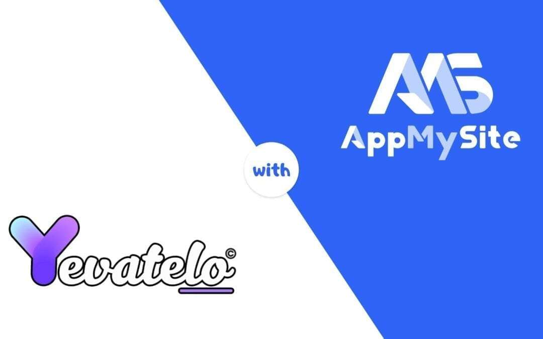 Yevatelo is giving M-commerce goals with WooCommerce native app