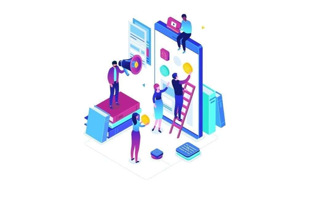 Progressive web app or a native app – what to create?