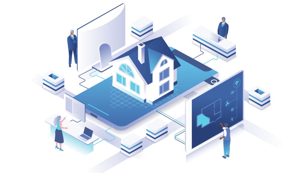 Make own home décor app