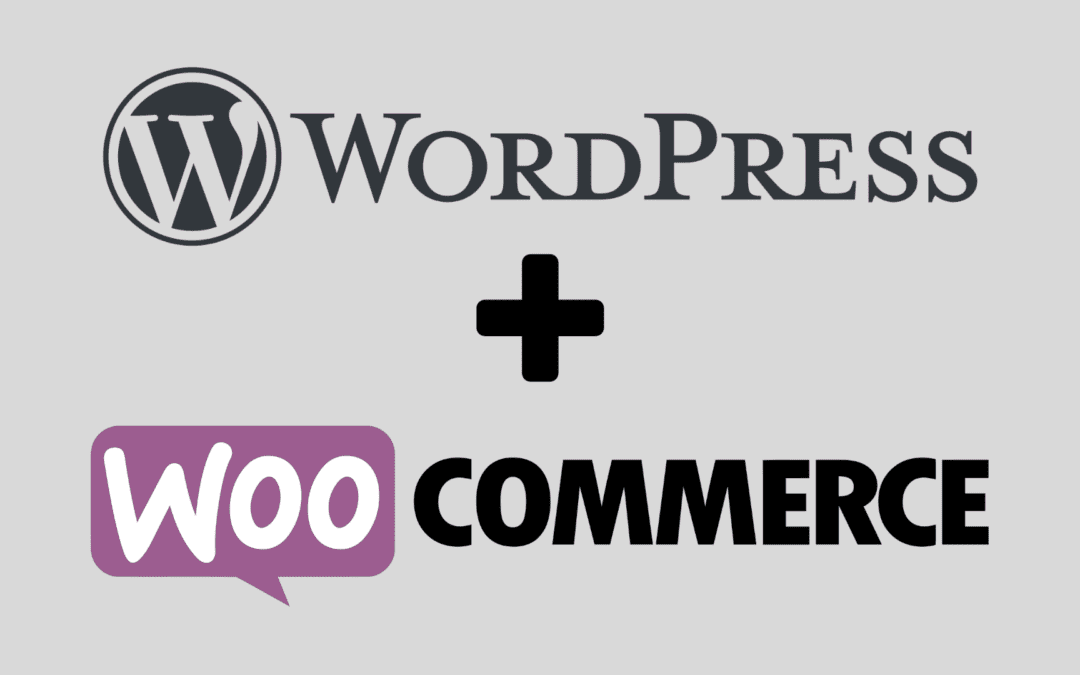 Set your business with Woocommerce or wordpress
