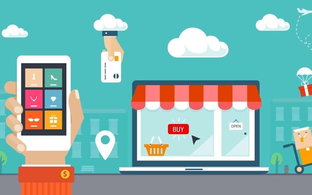 How to create and launch your Shopify mobile app for absolute success