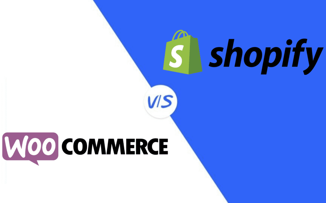 WooCommerce vs Shopify: Discover the pros & cons of the choicest eCommerce platforms
