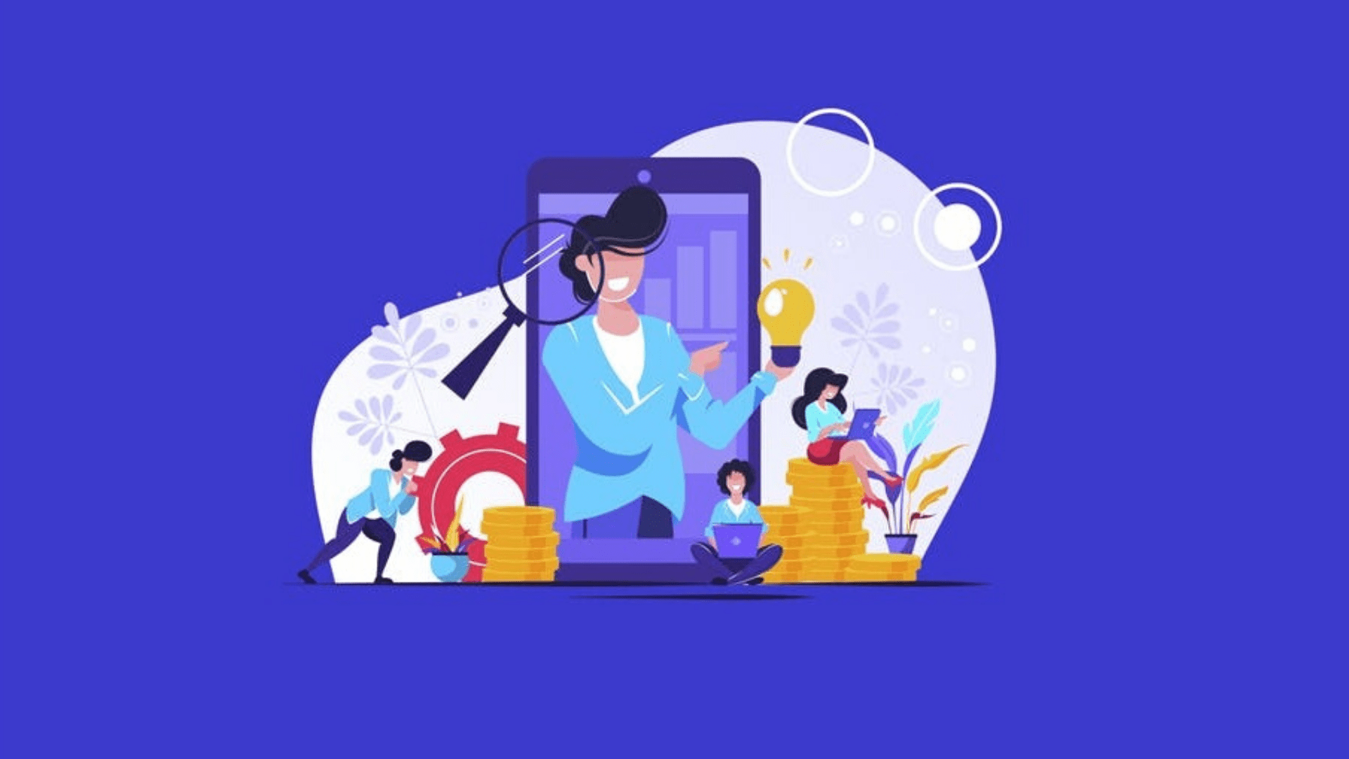 Create and publish WooCommerce mobile app