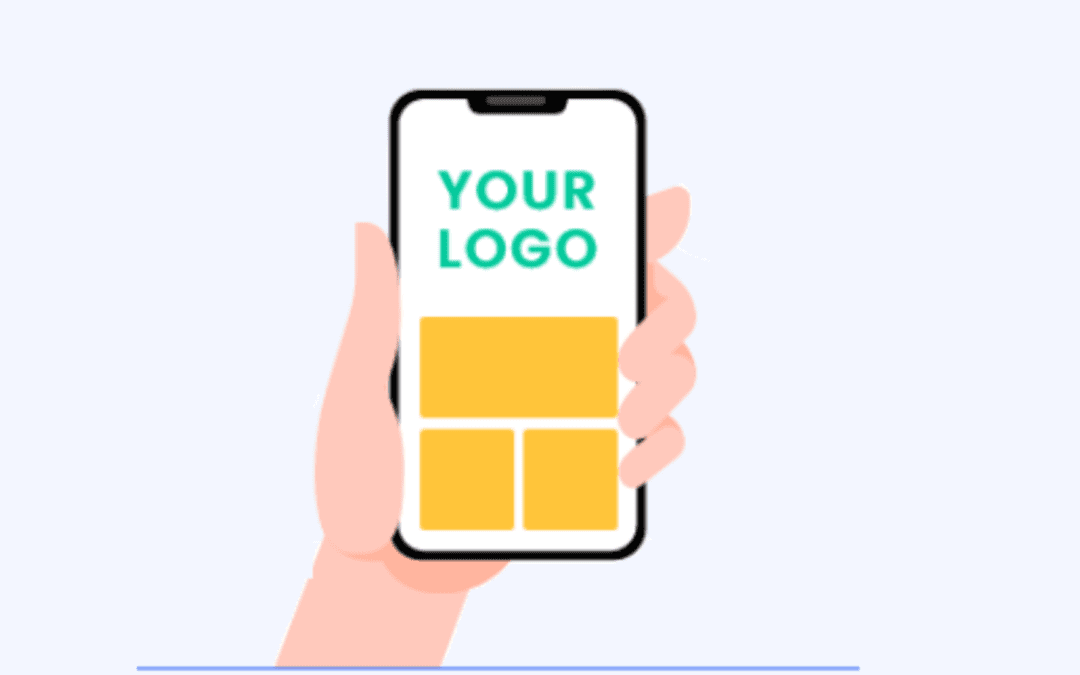 Boost your brand image with AppMySite's white label mobile app solution