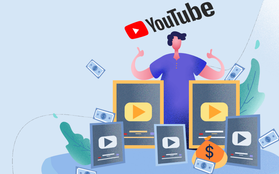 Discover the key industry secrets and best tips to market your app on YouTube
