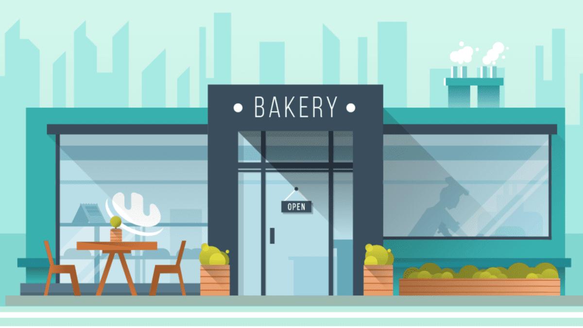 bakery app