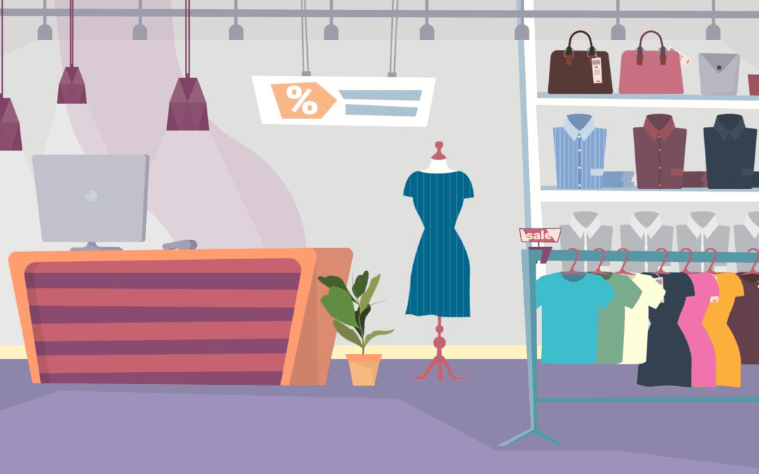 Your online clothing store is incomplete without an app