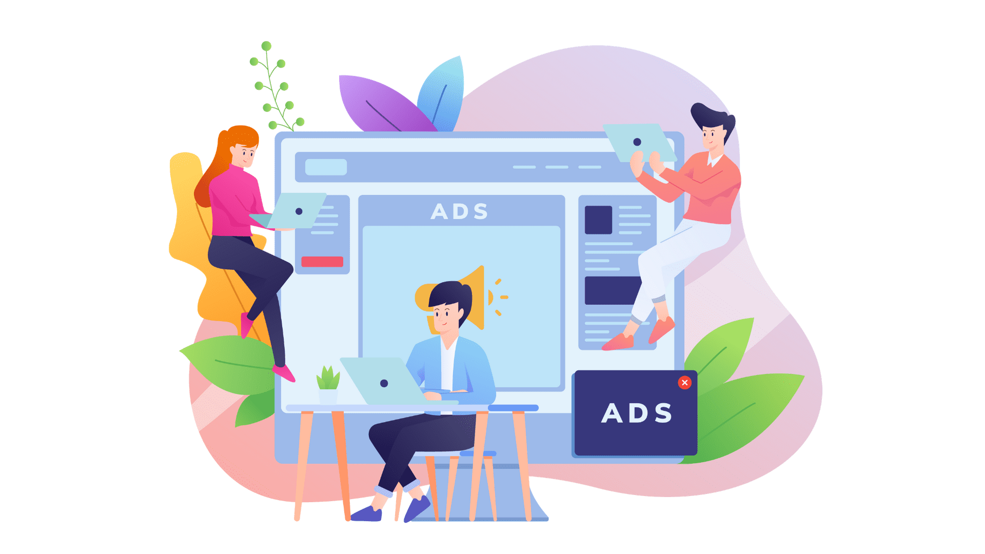 mobile ad networks FAQs
