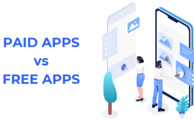 Paid vs Free Apps: Which mobile app monetization model should you choose