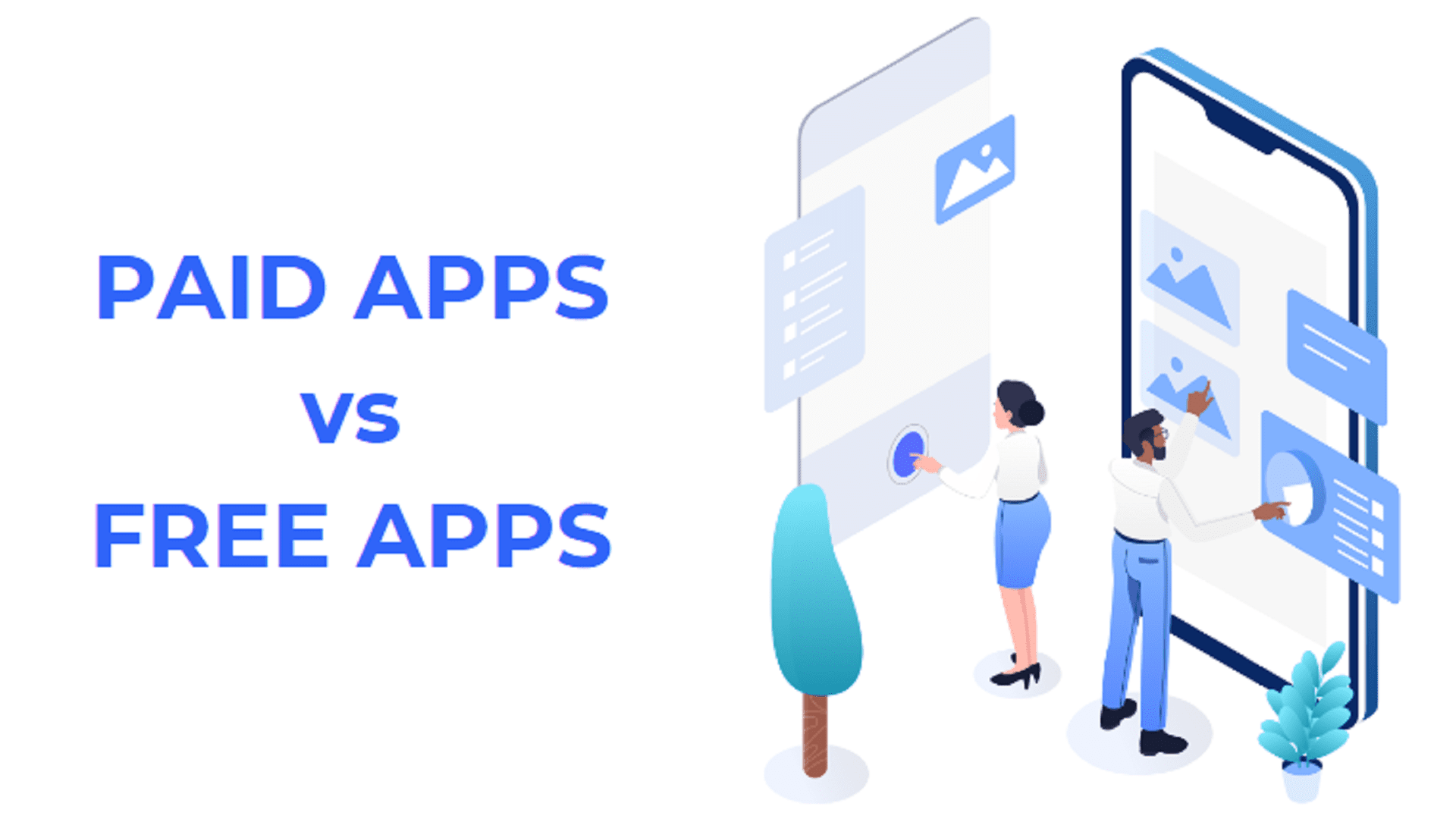 Paid apps vs free apps