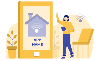 The best strategy to reserve a name for your Android and iOS apps