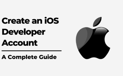 How to create an iOS Developer Account: Step by step guide