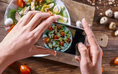 How to start a food blog – The complete guide with bonus tips for marketing