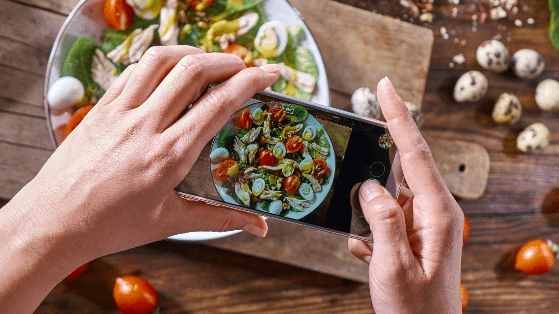 How to become a Food blogger