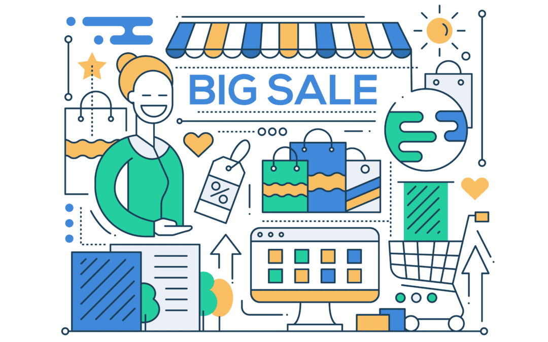 Sales campaign for WooCommerce store