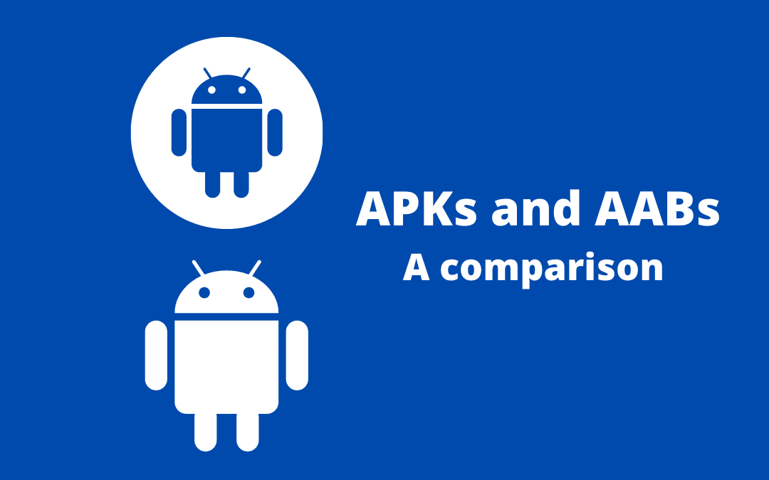 APK and AAB A comparison
