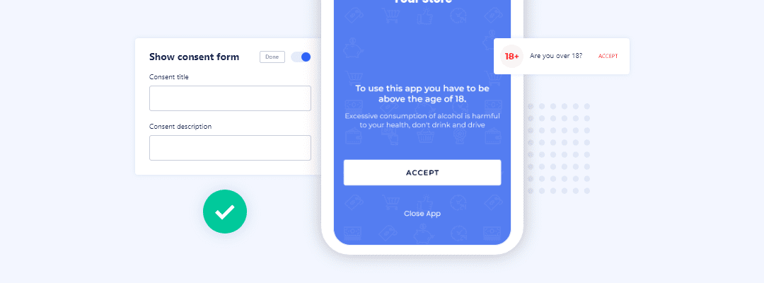 Announcement – New Consent Form Add-on Launched