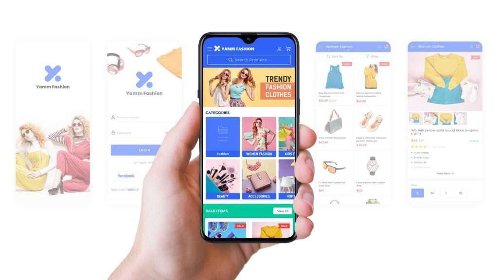 AppMySite mobile app builder