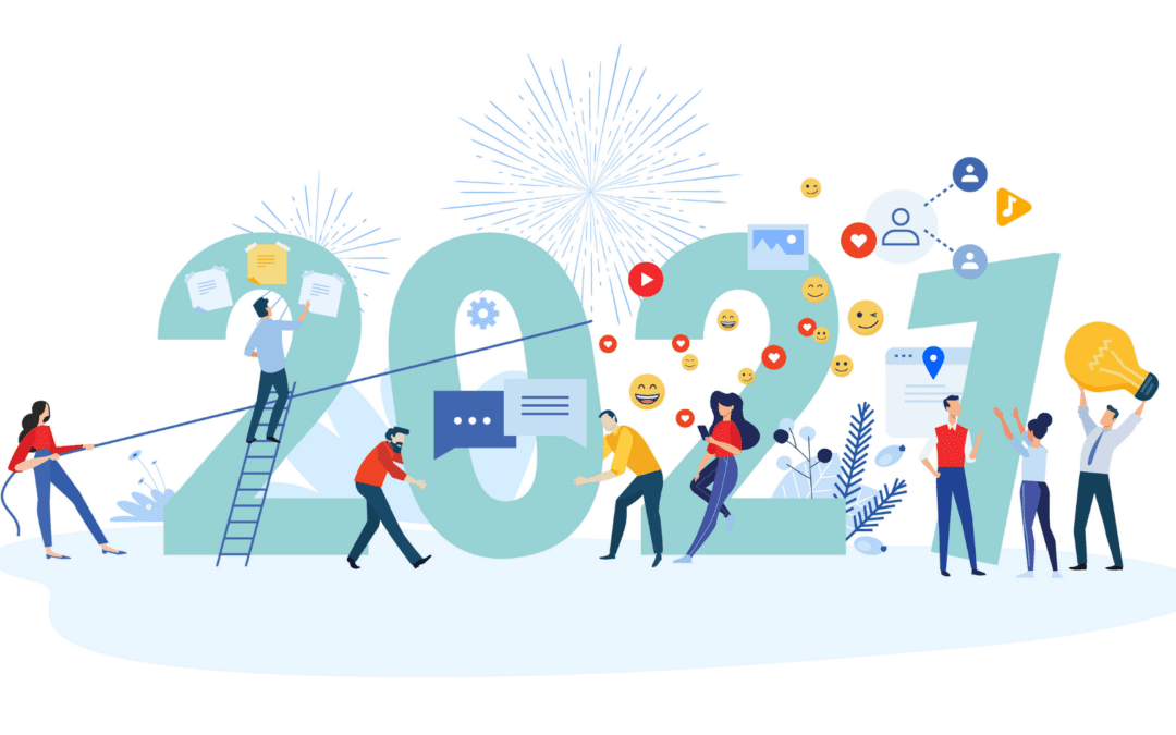 Best New Year Marketing ideas to kick-start eCommerce sales in 2021