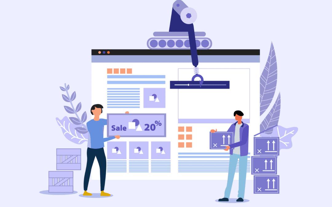 Build user-friendly website