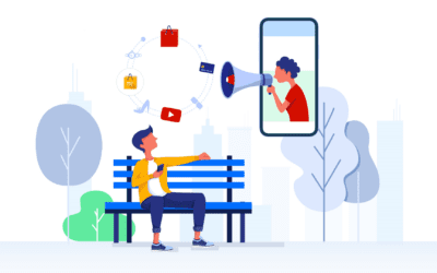 Mobile App Marketing in 2021: Five notable trends to look out for