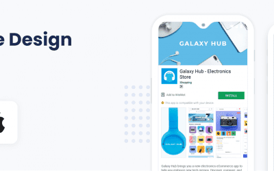 App store design add-on by AppMySite: Introduction and benefits
