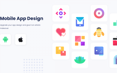 Mobile app design add-on by AppMySite: Introduction and benefits
