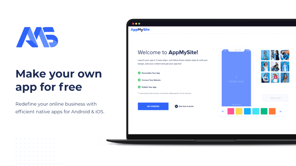 Know why AppMySite offers a Preview Plan to its customers