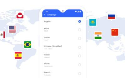 Announcement: Now translate your mobile app in Spanish and boost localization