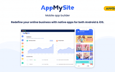 AppMySite is now featured on AppSumo: Get lifetime deals