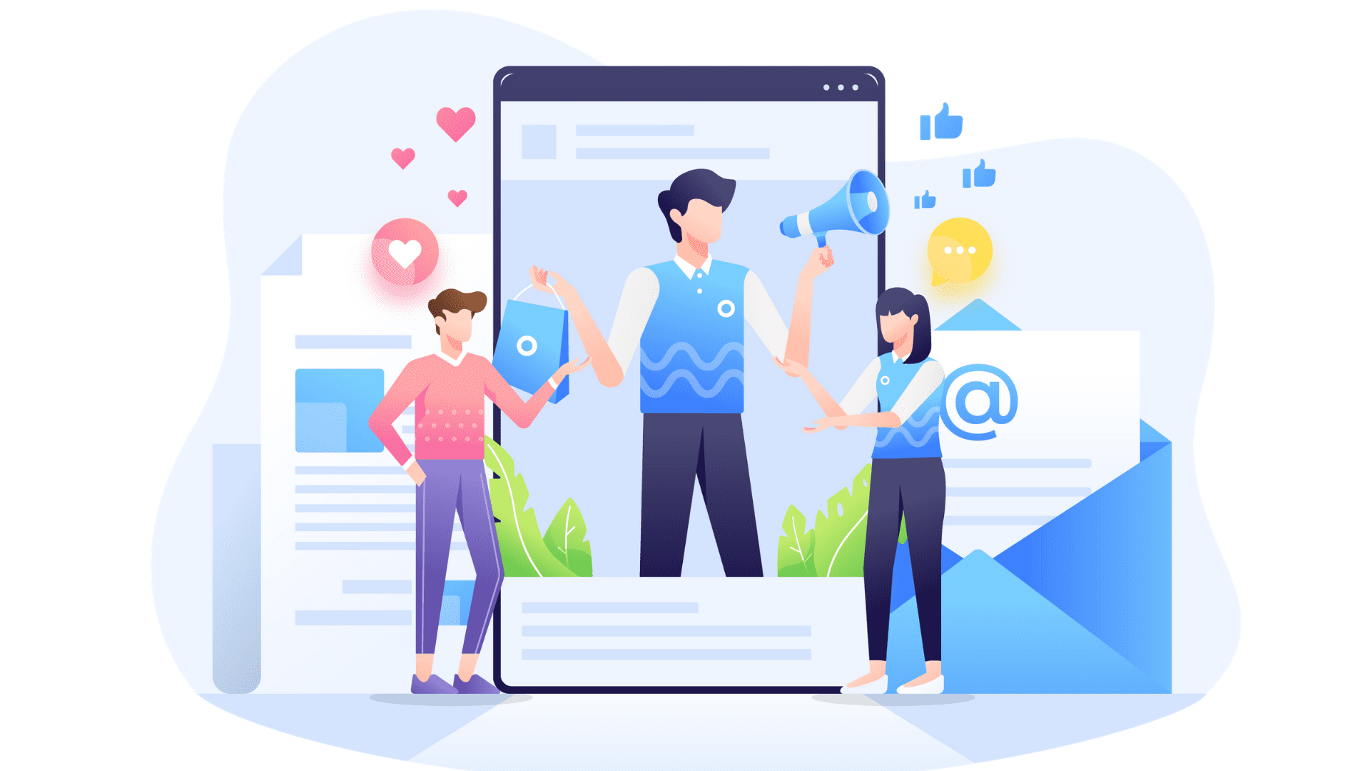 marketing ideas to promote app