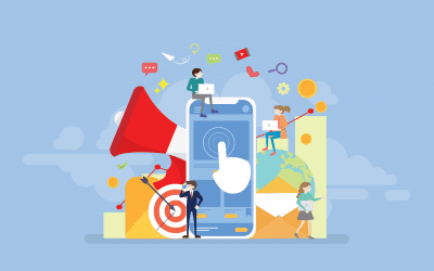 Five things to consider before creating an in-app ad for your business