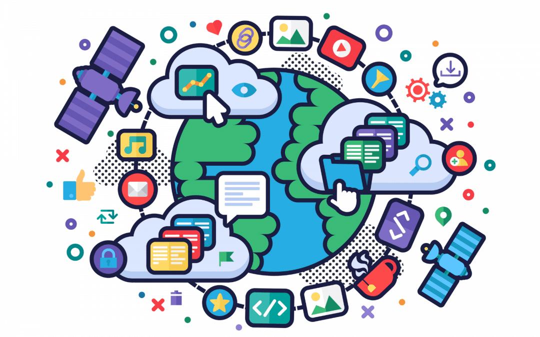 Six benefits of starting a WordPress multisite network