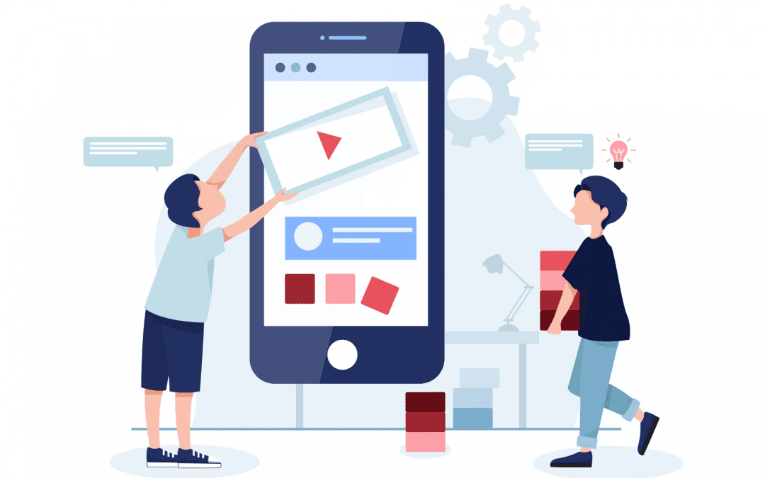 Convert a website to a mobile app: All you need to know (Part – I)