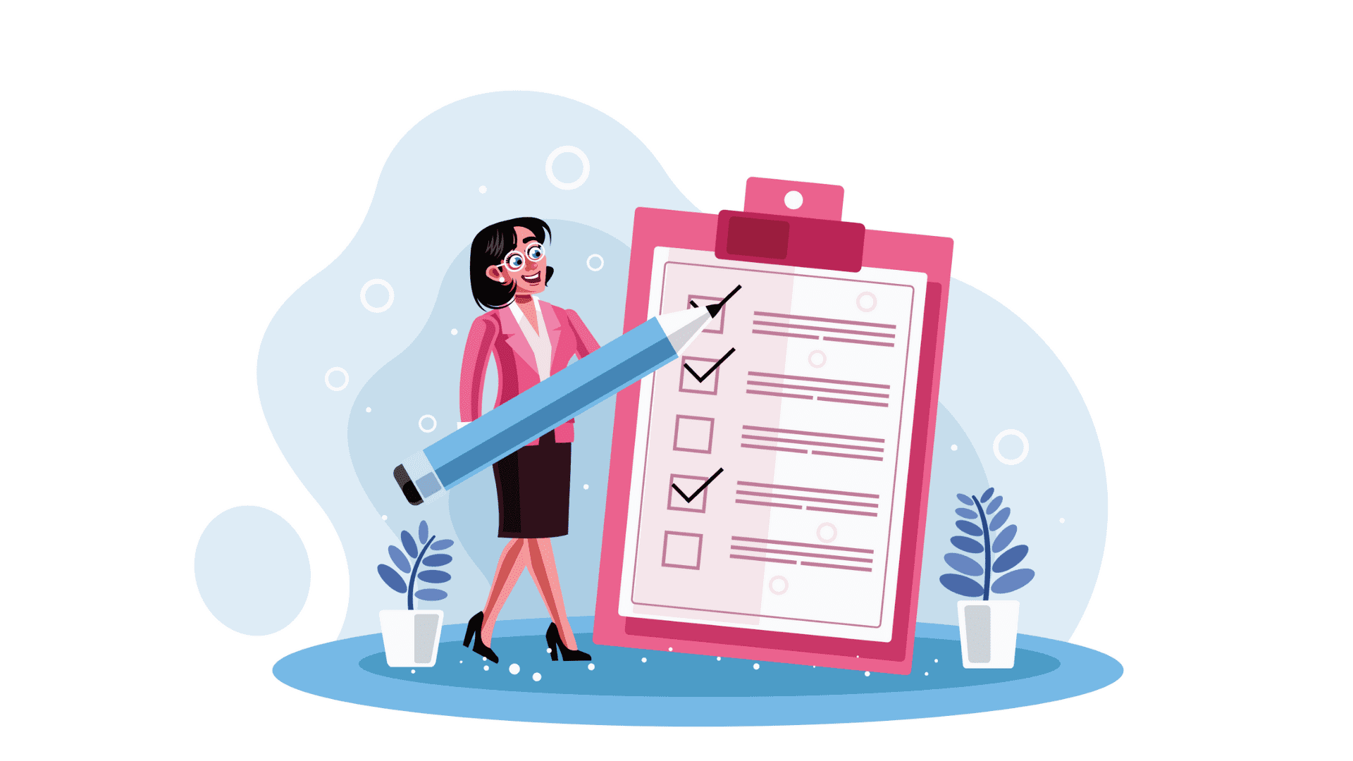 AppMySite checklist