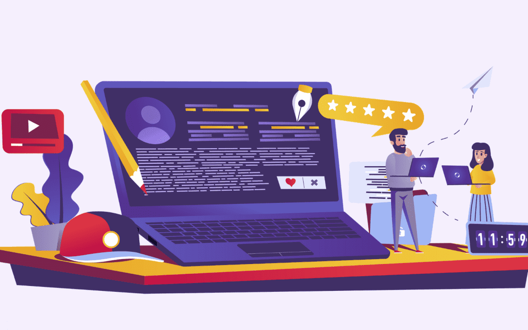 The advantages of publishing blogs on your WooCommerce website
