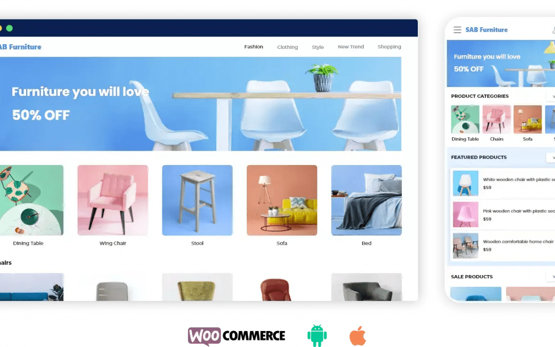 Ten essential features you should have on your WooCommerce app