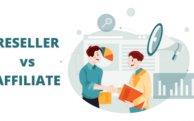 Reseller Programs vs Affiliate Programs: Here's all you need to know