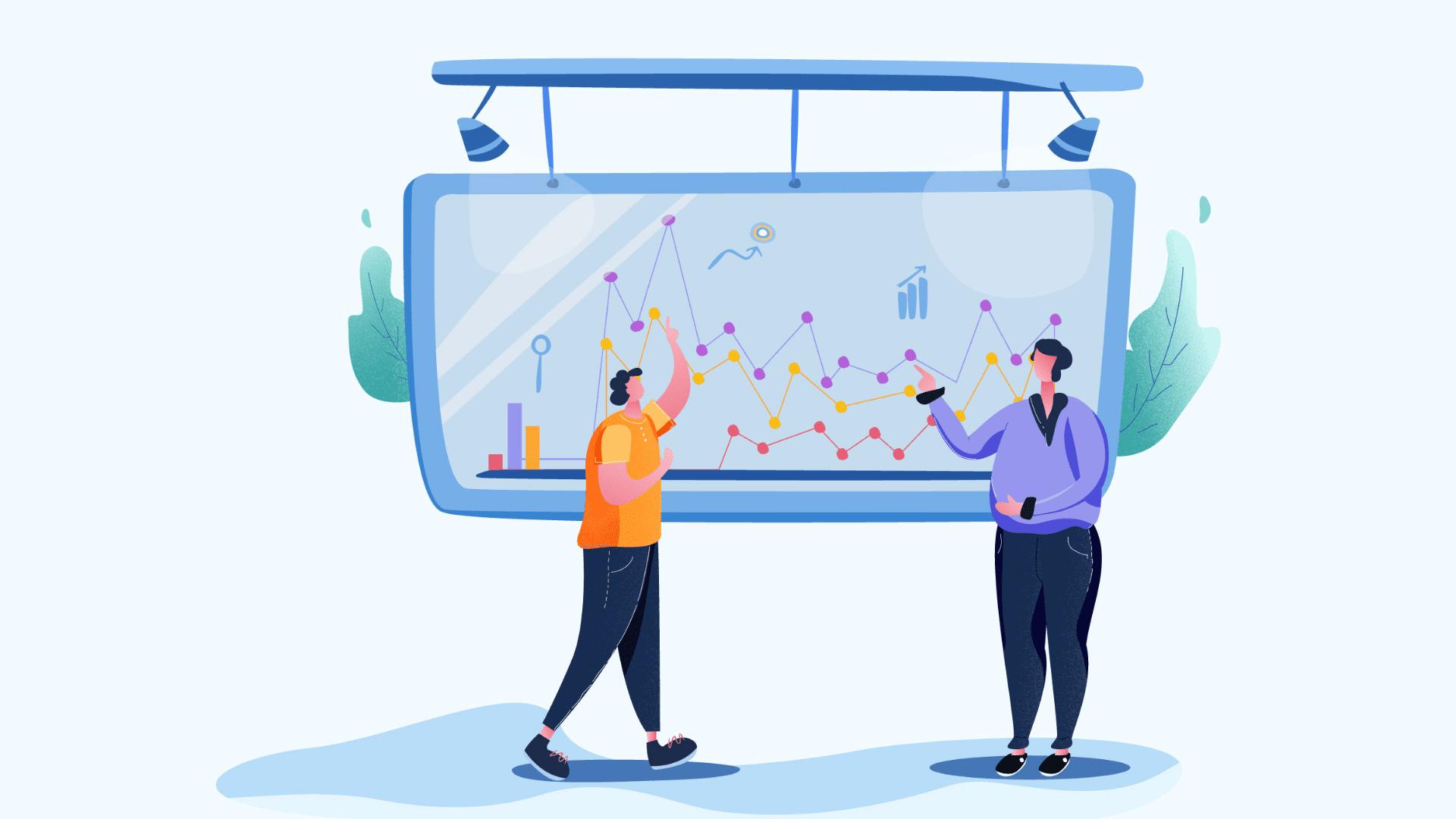 10 statistics to create an app