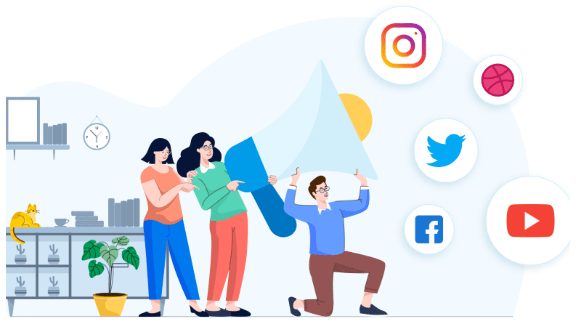 make most of the relevant platforms