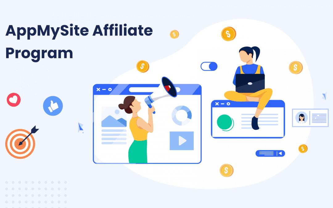 AppMySite affiliate program