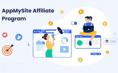 Are you an AppMySite affiliate? Here's how you can promote AppMySite