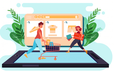 The importance of guest browsing and checkout feature in mobile apps