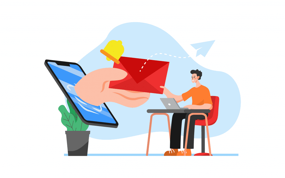 Discover many benefits of creating an app for your employees
