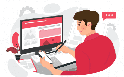 How to harmonize your mobile app and website design?